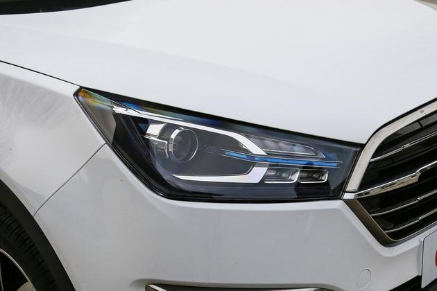 众泰T300 1.5L CVT车型将于6月6日正式上市 继续丰富产品线