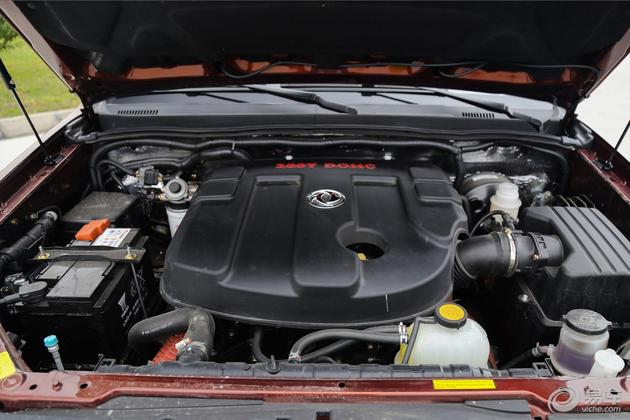 御风P16自动挡车型上市 售13.88-15.18万元/搭载1.9T动力