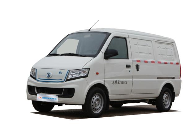 东风瑞泰特EM10物流车上市 售价7.28万元