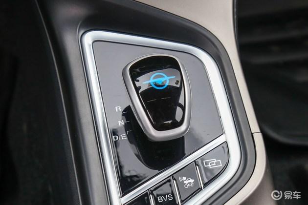 海马E3售15.78-16.38万元 综合续航315km/支持1.5小时快充