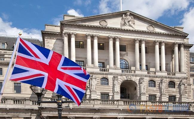 英国料公布一波喜人经济数据 或为8月加息添砝码