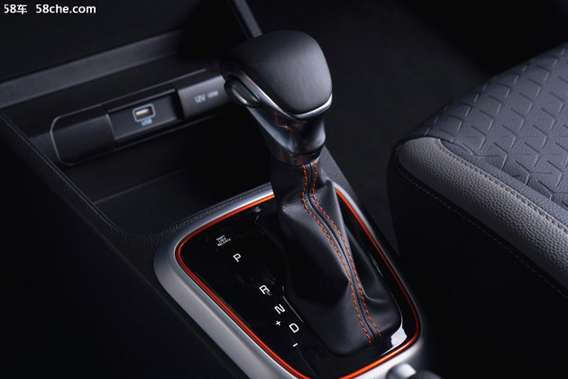 搭1.4L发动机 起亚奕跑将于8月22日上市
