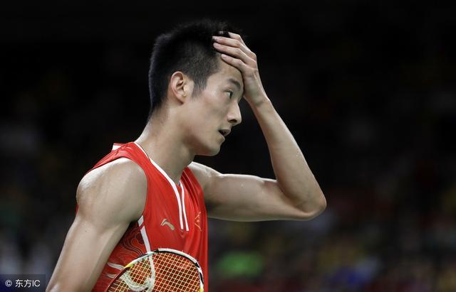 石宇奇谌龙等八位球星退赛 羽联泰国赛遭遇尴尬