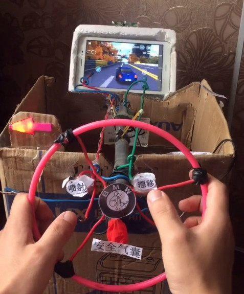 如何获得最真实的荒野大镖客游戏体验?5岁小女孩骑木马玩