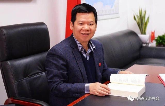 「党建治学」黄承伟:党对脱贫攻坚的组织领导能力,是打赢脱贫攻坚战的根本性保障