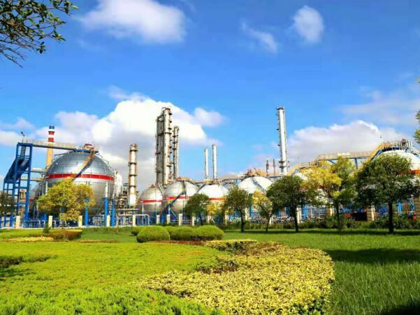 齐鲁石化守护绿水青山 奉献清洁能源