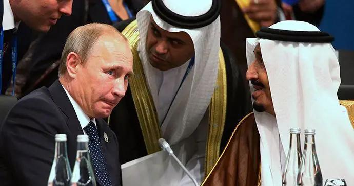 未来几天石油市场会发生什么?这关系到美俄沙特三国生死