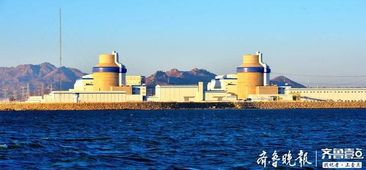 """全国首个!海阳""""核能供暖""""揭秘,一张图读懂核能供热原理"""