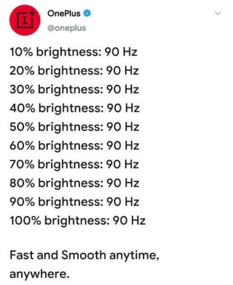 谷歌承认Pixel4屏幕90Hz作假,一