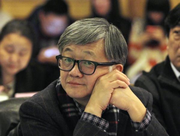 周晓虹教授。 东方IC 资料