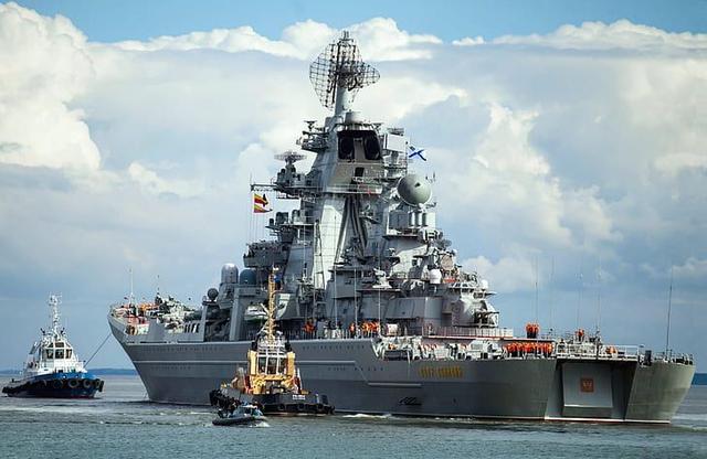 俄罗斯海军最后的尊严!8马赫航母杀手横空出世,末段机动能隐身