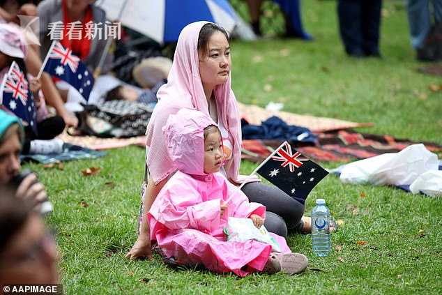 澳洲华裔出生人口5年来增长迅猛 2023年将首次超过主流人口英国裔