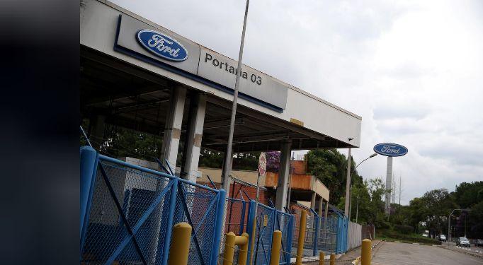 裁员1300人,巴西本土车企CAOA同意购买福特工厂