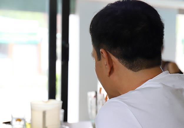"""永盈会真人娱乐网-看脸知健康!男人有病全""""写""""在脸上"""