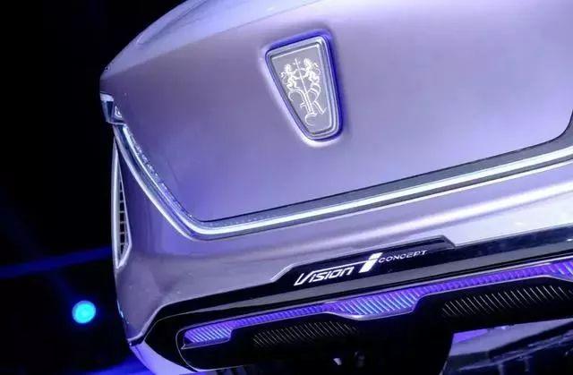 未来汽车的脉络 荣威已经拥抱5G