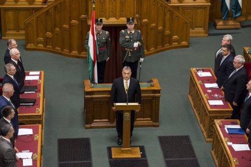 图片来自匈牙利政府官网