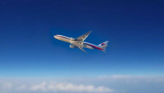 马航客机仍失联原因_客机失联原因未明 马航难复原