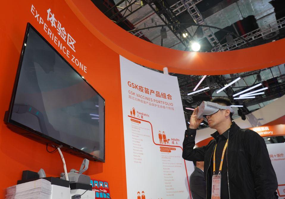 中国每年近300万人受折磨,谁痛谁知道!创新带状疱疹预防疫苗在中国提前上市