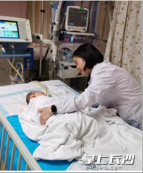 湘雅医院采用全国首批诺西那生钠注射液 造福脊髓性肌萎缩症患儿