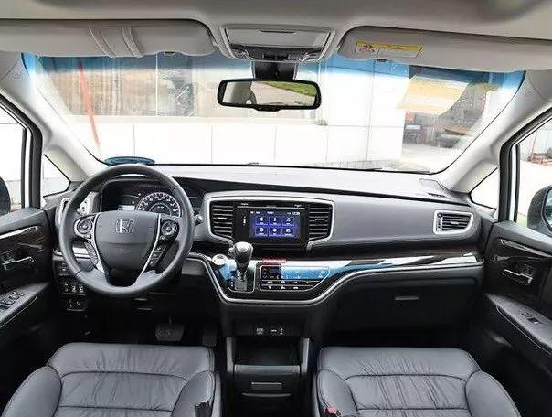 新车|奶爸座驾新升级!新款奥德赛7月15日上市!