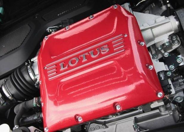 路特斯Exige Cup 430特别版亮相 全球仅生产25台
