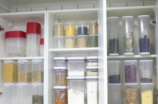 三大厨房收纳方法 让你的厨房不再杂乱