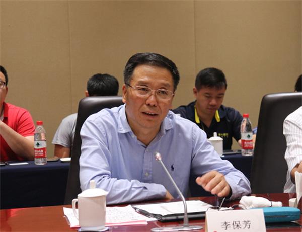 华大董事长访茅台:拟在工业微生物等方面签战略协议