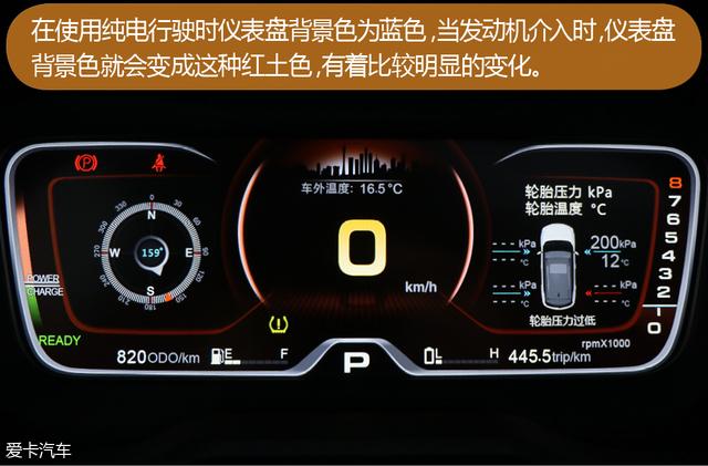 迂回战略新选择 测试广汽三菱祺智PHEV