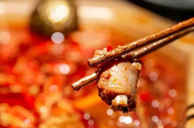 吃火锅逛公园买腊梅,才是那二年辰成都人迎接新年的仪式