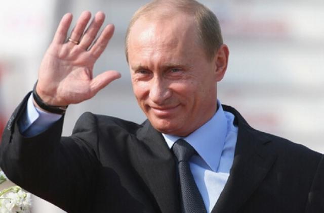 普京到底有多厉害?除了是俄罗斯总统,他还是这10个领域的专家