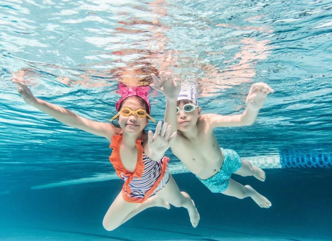 儿童泳衣抽检超八成不合格 李宁迪士尼等上榜