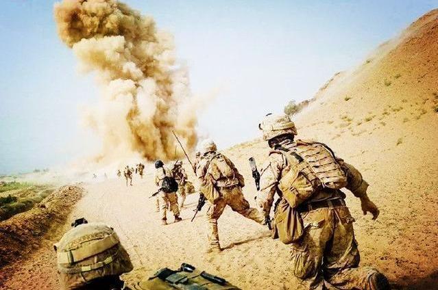 面对全球最强军队,塔利班凭啥叫嚣再战100年?迟早会把美国拖垮