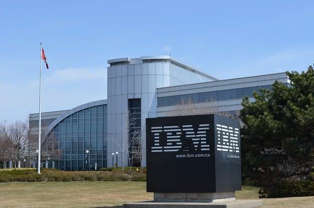 IBM Q3财报:云营收达到50亿美元 上升11%