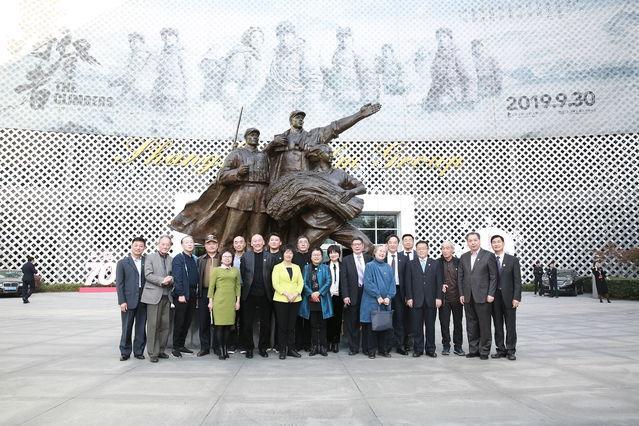 上海电影制片厂庆祝成立70周年 姜文、徐克、王景春等发言