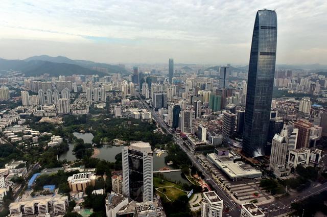"""独家│到2035年,""""美丽中国""""将会是这样一幅图景"""