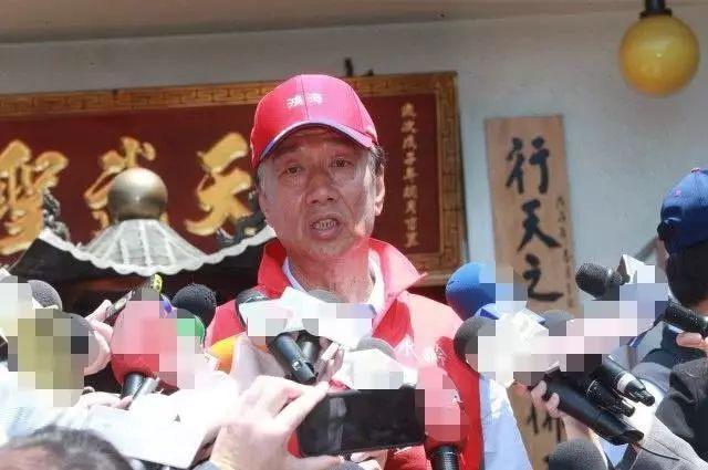 听闻这个爆炸性消息,台湾蓝绿各方人物反应如下_爸爸的草原母亲的河