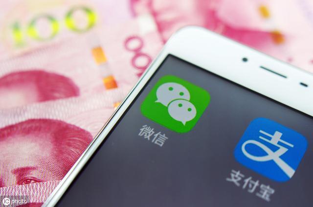 """骄傲!中国移动支付至少领先西方10年,或降维打击""""无现金社会"""""""