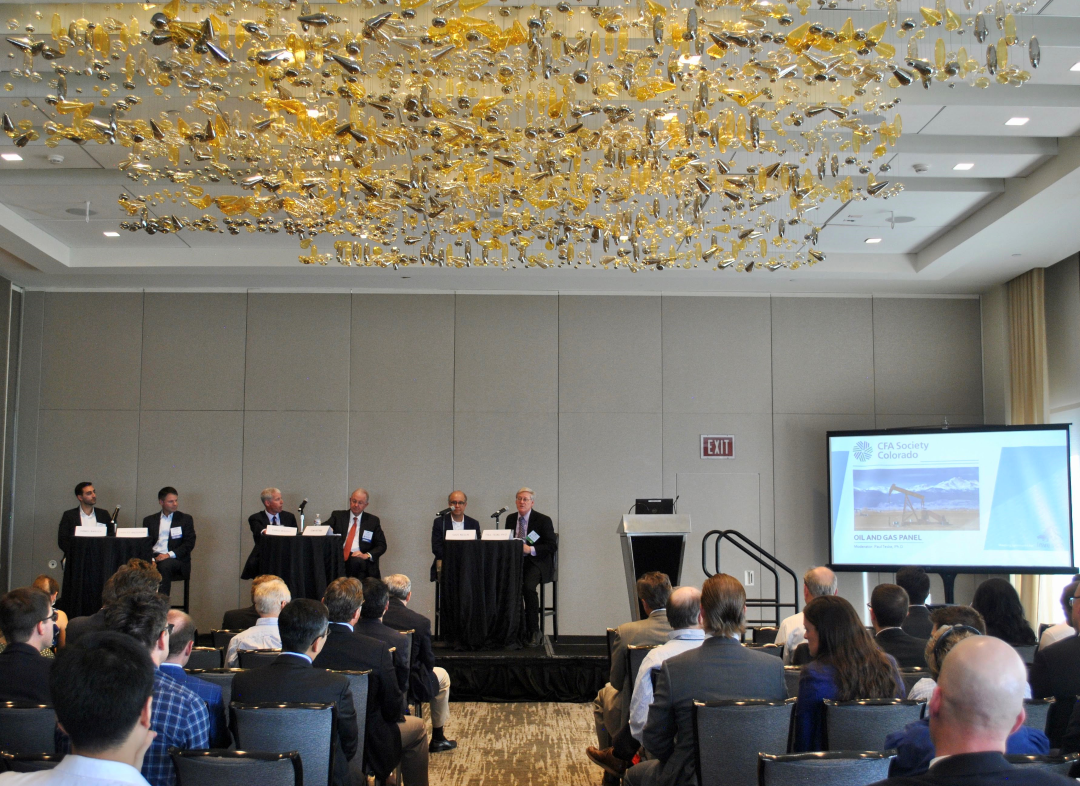 第三届摩根大通商品研究中心国际研讨会探讨国际大宗商品市场新方向