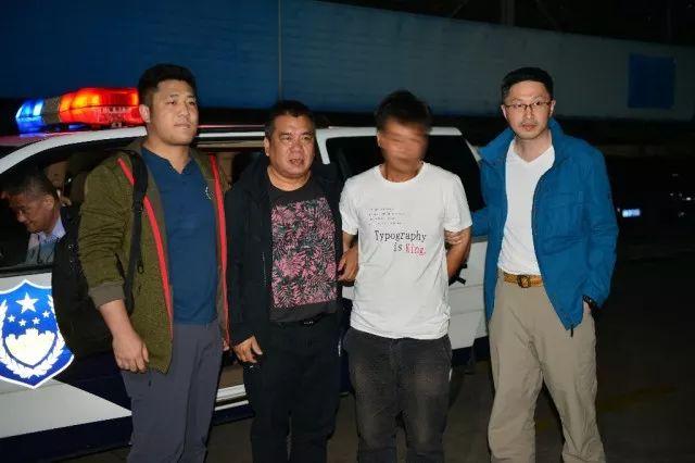 北京赛车321开奖结果警方用科技手段破12年前两女被杀案 嫌犯在京落网