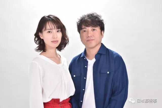 而成田凌也是若手一代中备受关注的帅哥演员,参演的作品也越来越多。