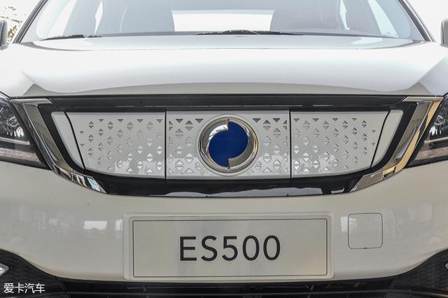 车坛老炮儿重出江湖 东风富康ES500实拍