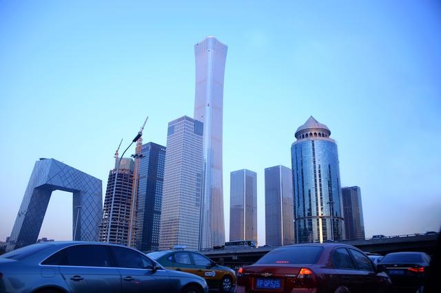 """北京批复14个分区规划:亦庄新城被赋予""""新使命"""",东西城正编制首都功能核心区控规"""