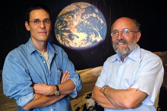 2019诺贝尔物理学奖公布:他们让