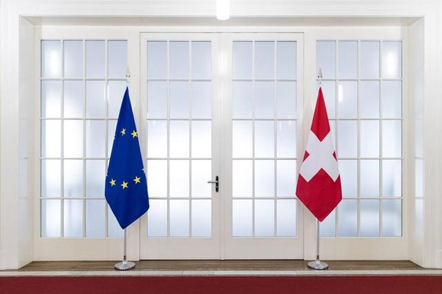 欧盟宣布将瑞士从避税天堂灰名单中移除 瑞士欧盟双边经济关系迎来新起点