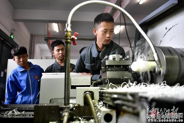 河北2019年高职扩招第二阶段专项考试10月21日报名