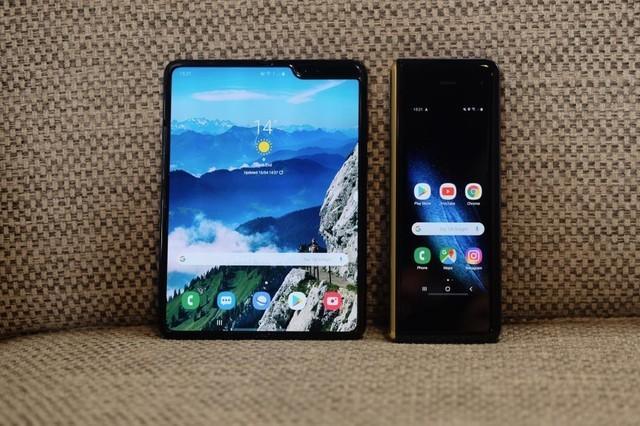 三星Galaxy Fold在韩开放购买 全球已售出50万台