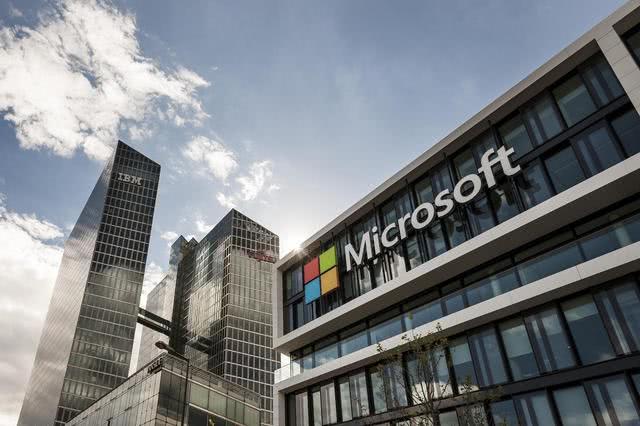 微软全球服务器疑似大范围宕机 原因不明