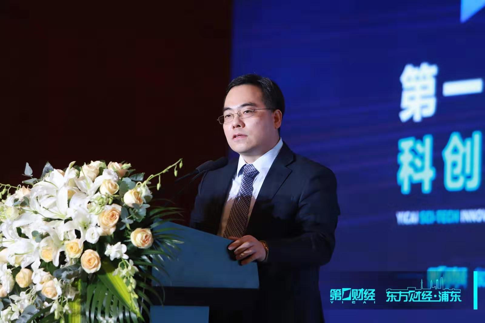 《科创板交易一周年白皮书》启动,华泰联合董事长江禹解读投行转型新机遇