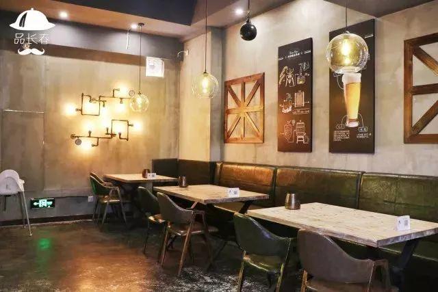 啤酒盖墙壁创意设计图