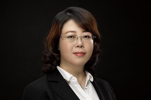 刘淑青接任乐视网董事长